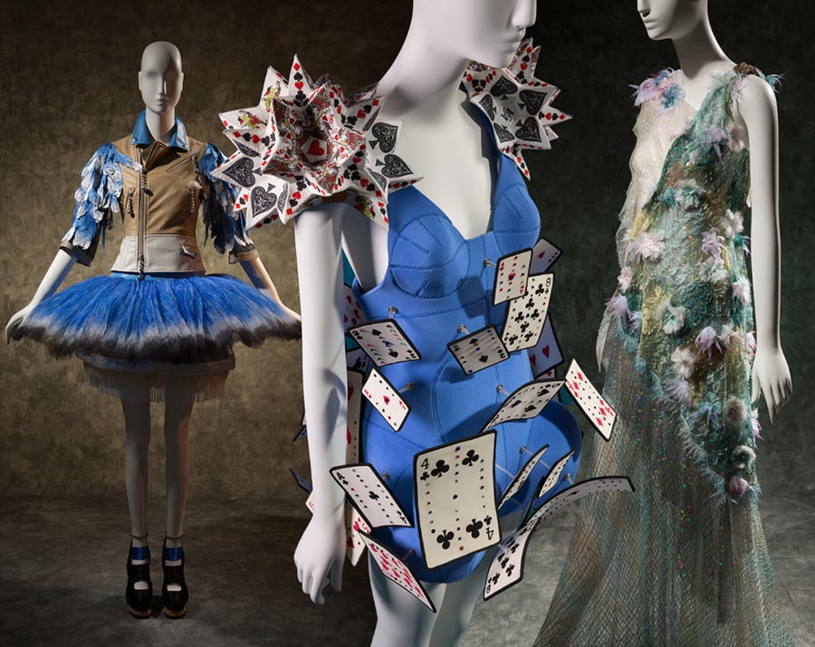 Museum at the Fashion Institute of Technology 'Fairy Tale Fashion'