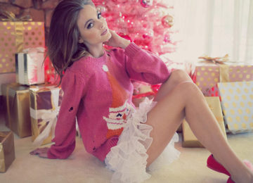 The Wildfox Girls of Beverly Hills Lookbook for Resort 2015