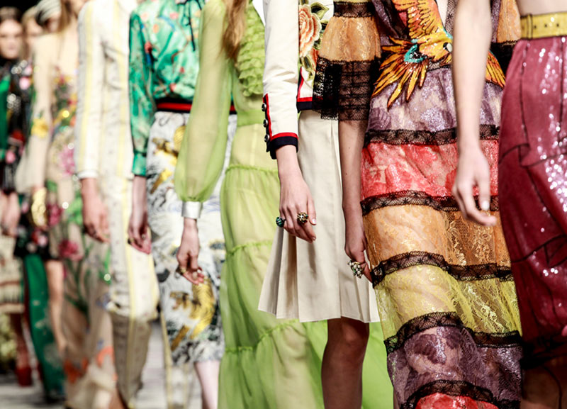Gucci Won't Offer Sales for Holidays