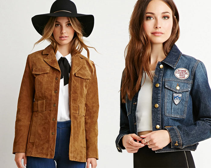 Forever 21 Black Friday Deals for 2015