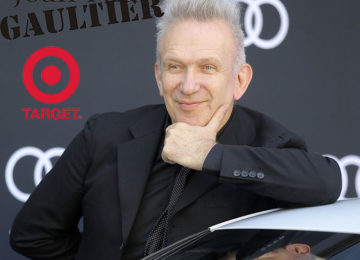 Target Announced Capsule Collection With Jean Paul Gaultier