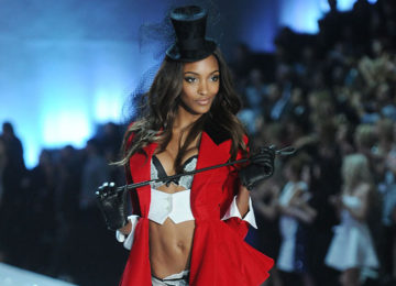 Jourdan Dunn Won't Walk for Victoria's Secret Fashion Show 2015