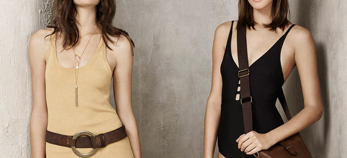 Marks & Spencer Spring/Summer 2016 Collection Preview