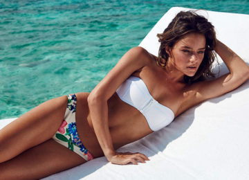 New Triangl Swimwear Collection for 2016