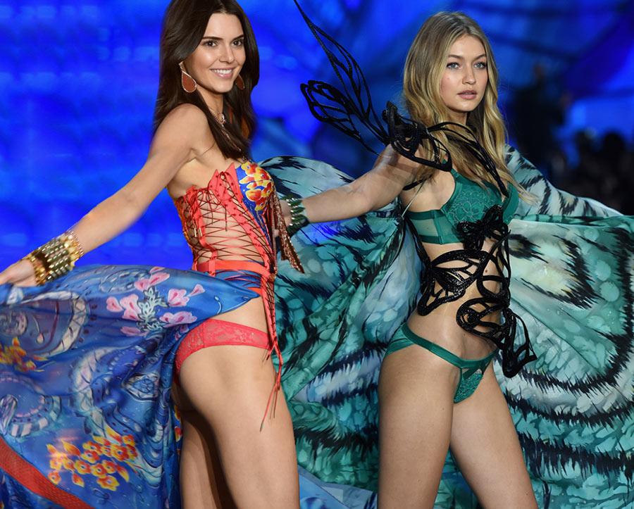 Victoria's Secret Fashion Show 2015-2016
