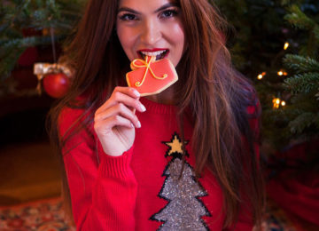 10 Sweet Christmas Sweaters For Any Budget