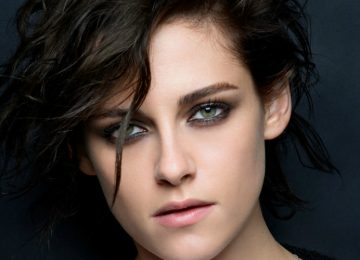 """Kristen Stewart is The New Face of The """"Gabrielle Chanel"""" Fragrance"""