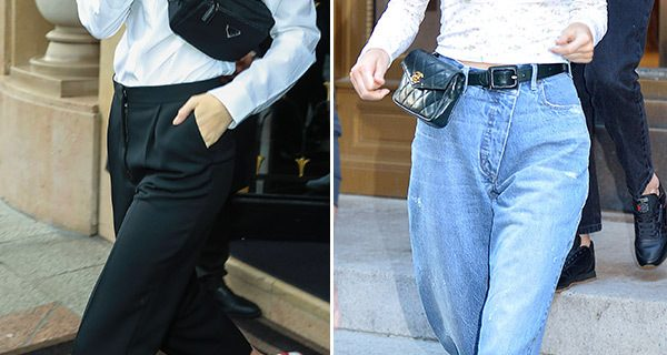 The Trend You Need To Get On Board With – The Fanny Pack