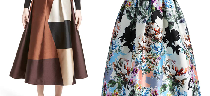 Midi Skirts: The Most Beautiful Ones We Could Find!