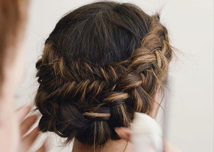 Prettiest Hairstyle Ideas for Fall