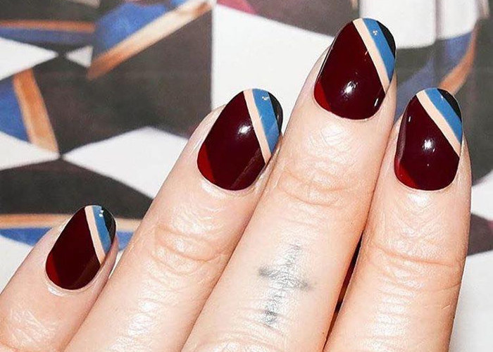 Beautiful & Trendy Nail Designs To Try - Beautiful & Trendy Nail Designs To Try Fashionisers©