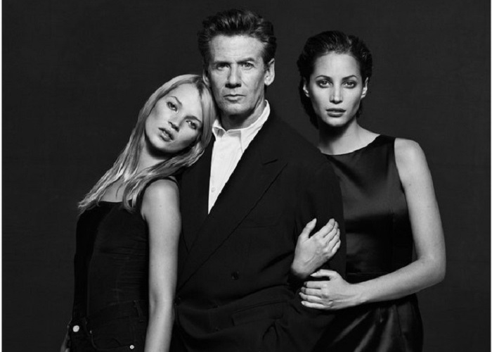 Calvin Klein's Book Is An Ode To His Fashion Genius, Legacy And Controversy 4