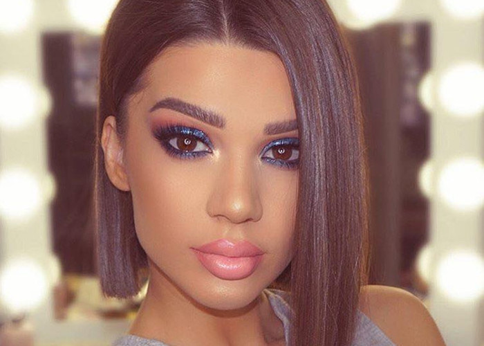Seductive Makeup Looks For Night Out