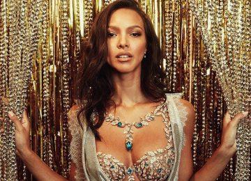 See the $2 Milllion Victoria's Secret Fantasy Bra