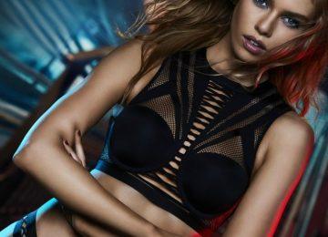Victoria's Secret x Balmain Collection