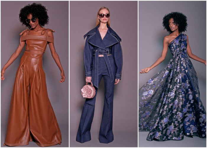 Christian Siriano Pre-Fall 2018 Collection