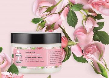 Love Beauty & Planet: New Drugstore Eco-Friendly Brand