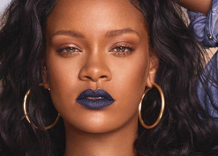Rihanna Reveals Mattemoiselle Matte Lipsticks