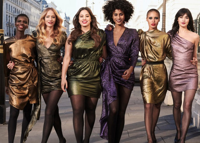 Adwoa Aboah, Ashley Graham & More Join Revlon's Live Boldly Campaign