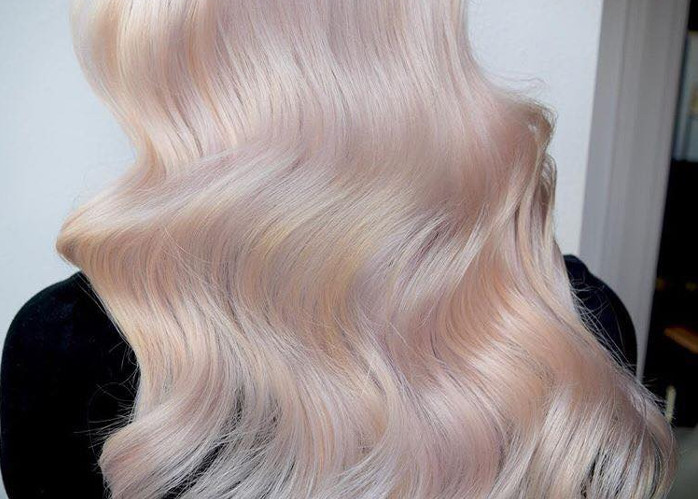 Move Over Unicorn Hair, Hollywood Opal is Taking The Lead in 2018