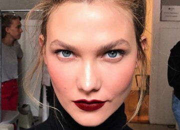 Celebs Are Ditching Contouring for This Makeup Technique
