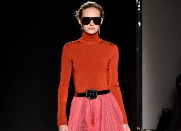 Lanvin Fall 2018 Collection at PFW