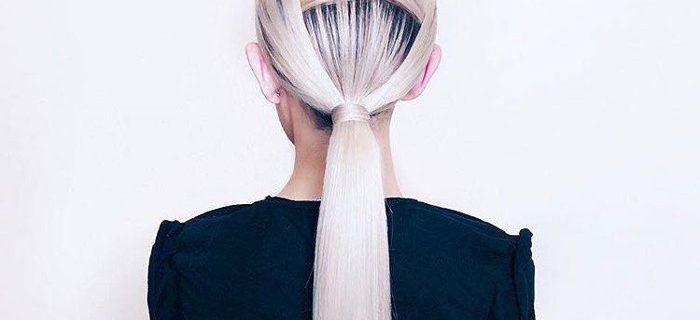 How to Upgrade Your Ponytail According to Celebrity Hairstylists