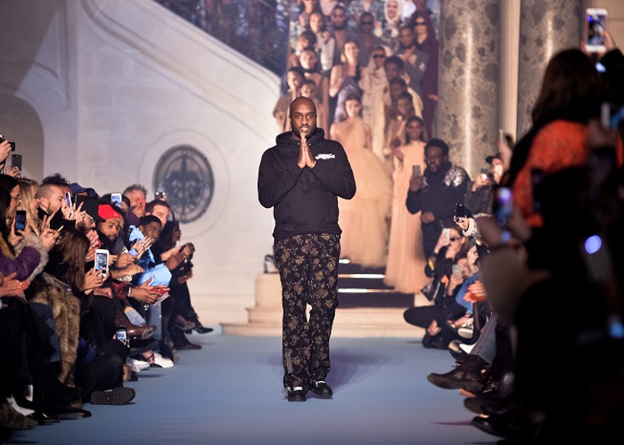 Virgil Abloh Is Louis Vuitton's New Menswear Artistic Director 1