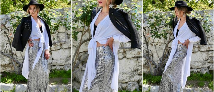 Outfit Of The Week: Festival After Party Vibes