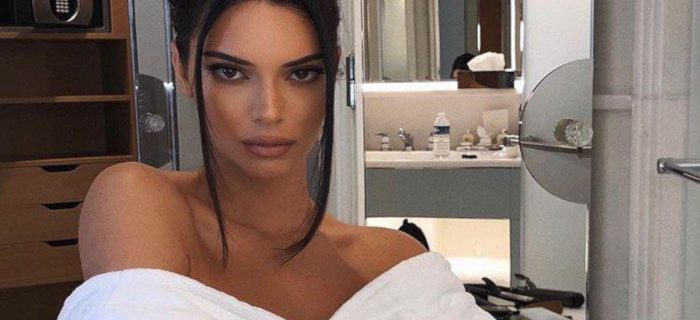 Kendall Jenner Reportedly Has a New Boyfriend