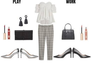 Outfit Of The Week 5/11