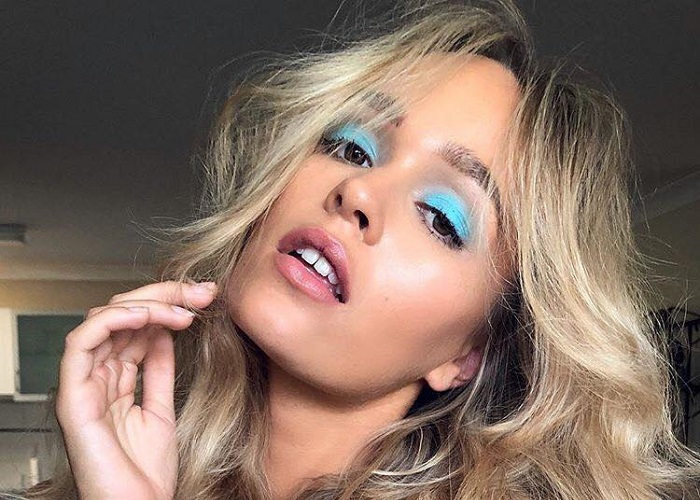 Pretty Pastel Makeup Looks to Flaunt (15)