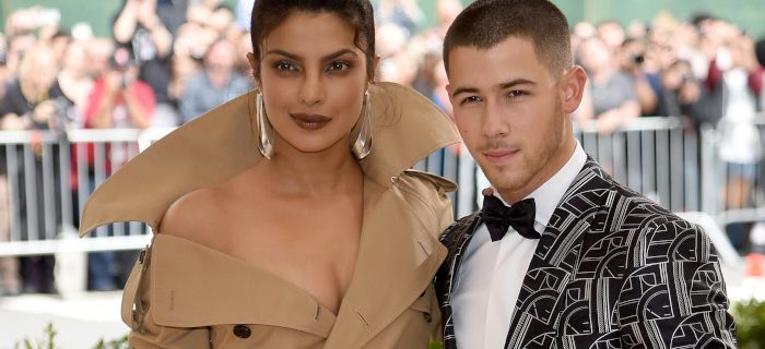 Priyanka Chopra & Nick Jonas Are Reportedly Dating
