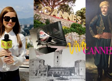 Viva Cannes Episode 2: There's More to Cannes Than the Carpet