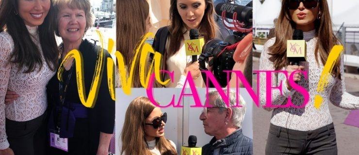 Viva Cannes Episode 6: From the International Pavilions