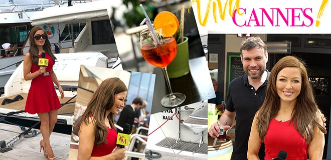 Viva Cannes Episode 1: Off the Red Carpet