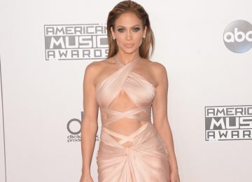 Celeb Obsession: Sexiest Nude Dresses on The Red Carpet