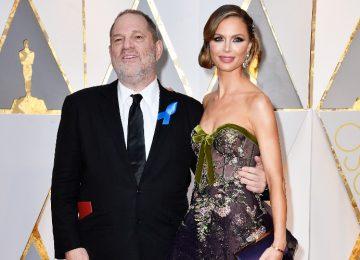 Does Harvey Weinstein Profit From Marchesa?