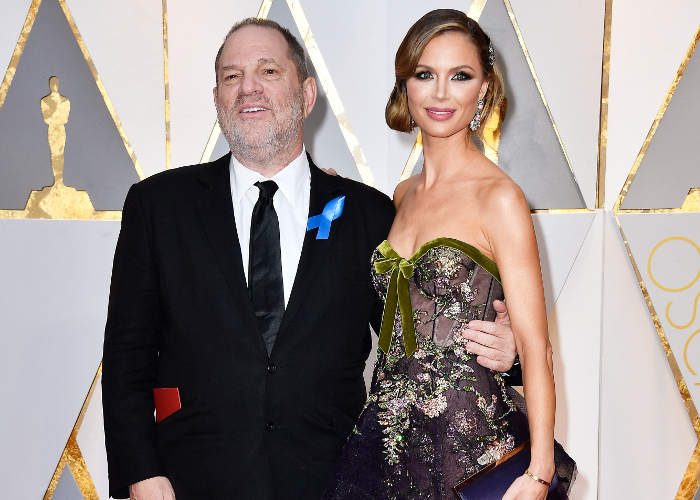 Does Harvey Weinstein Profit From Marchesa
