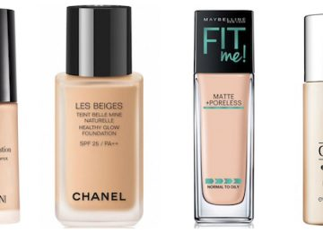 Best Foundations Of 2018