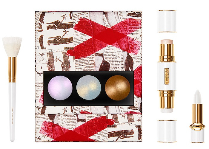 "Pat McGrath Launches ""Skin Fetish"" Collection (2)"