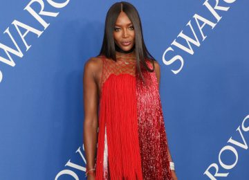The Must-See Red Carpet Looks At The CFDA Awards 2018
