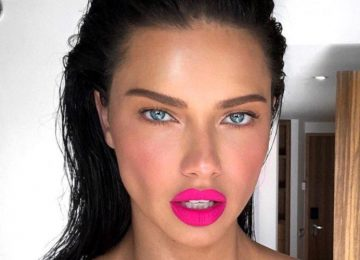 The Hottest Summer Lip Colors Spotted on Celebs