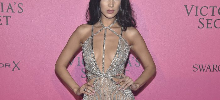 15 Celebrities Who Are Obsessed With Naked Dresses