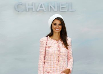 Penelope Cruz Is The New Chanel Ambassador