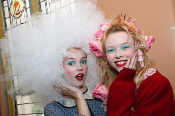 6 Coolest Makeup Looks To Cop From NYFW Runways (6)