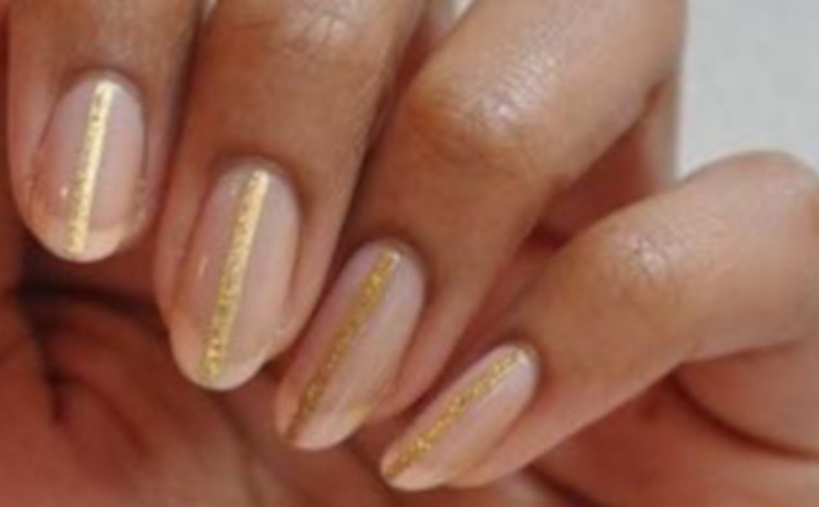 Easy Nail Designs for Lazy Girls - Easy Nail Designs For Lazy Girls Fashionisers©