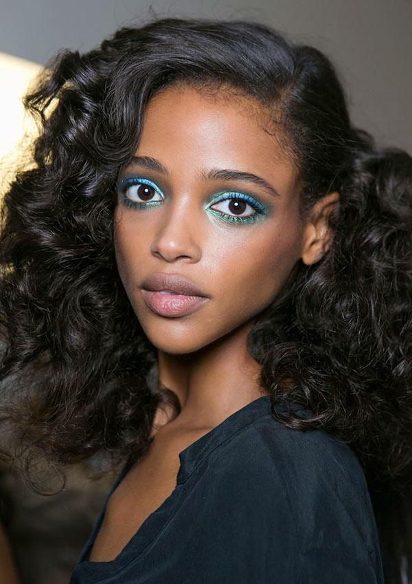 Makeup Tips for Dark Skin