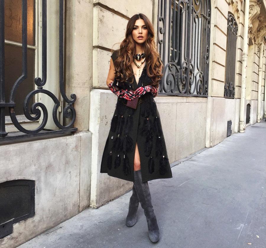 Baroque Trend: Victorian Fashion Tips