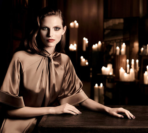 Givenchy Soir D'Exception Fall 2013 Makeup Collection